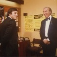 When I was Southern Television's Kent reporter, I was asked to open an Oxfam shop in Maidstone. To show willing, I bought a suit from the shop for £10 (a […]