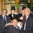 Tittle-tattle trio! A gossip writers' reunion at Langhan's Brasserie, London: Peter Tory, Arnie Wilson and the late Garth Gibbs with friends See Arnie's book Big Name Hunting for more celebrity […]