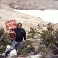 When you're skiing every day of the year for a bet (1994) and it's mid-summer in Mammoth, California, you have to ignore signs like this! Not much chance of an […]