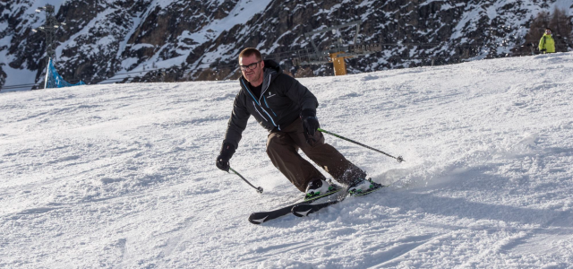 Why Heston Blumenthal Loves Skiing Almost As Much As He Loves Cooking Read the full story here.